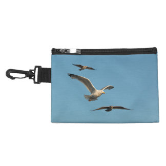 Black-backed gull accessory bags