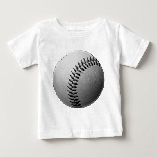Black Ball 2010 Baby T-Shirt
