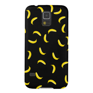 Black Banana Case For Galaxy S5