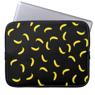 Black Banana Laptop Sleeve
