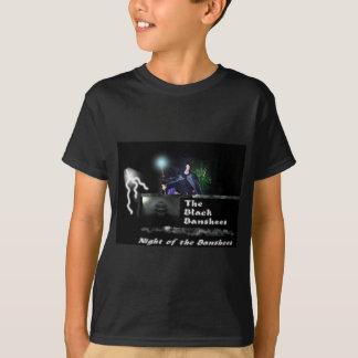 Black Banshees - Night of the Banshees T-Shirt