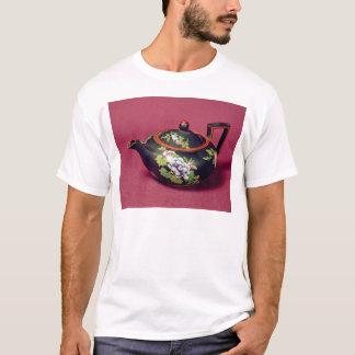 Black basalt teapot T-Shirt