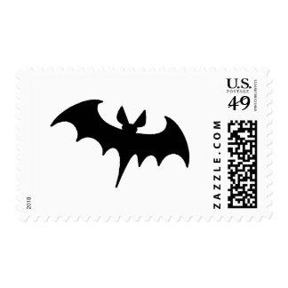 Black Bat Postage