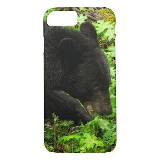 Black Bear iPhone 7 Case