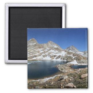 Black Bear Lake - Sierra Magnet