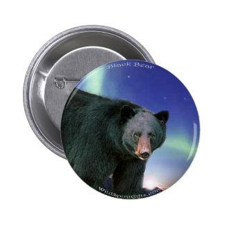 BLACK BEAR Painting Pin