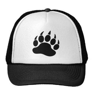 Black Bear Pride Bear Claw (R) Trucker Hat