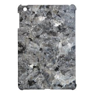 black beauty granite ipad mini case