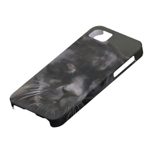 Black Beauty iPhone 5 case