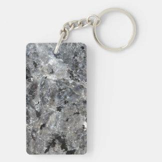 black beauty key chain
