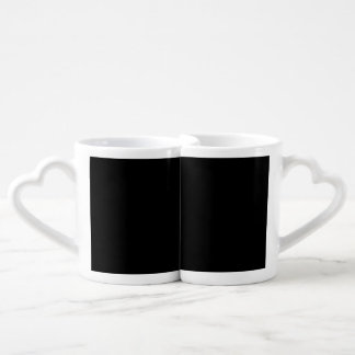 Black Beauty Lovers Mug