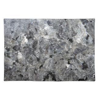 black beauty place matt place mat