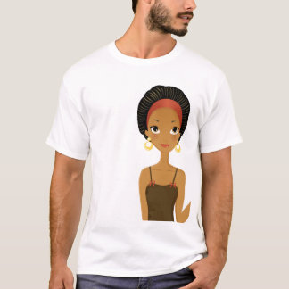 Black beauty T-Shirt