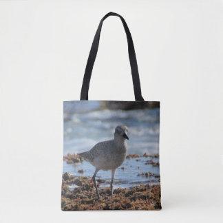 Black-bellied Plover Tote Bag