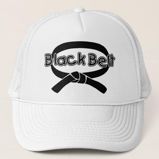 Black Belt 2 Trucker Hat