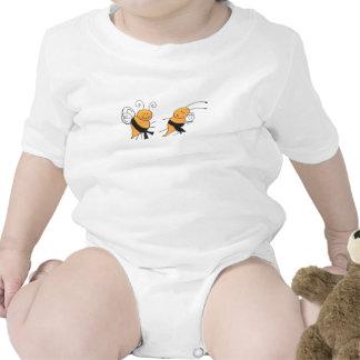 Black Belt Bees shirt