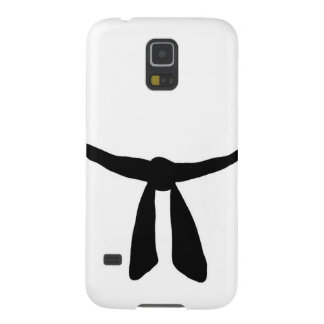 Black Belt Party Galaxy S5 Cases