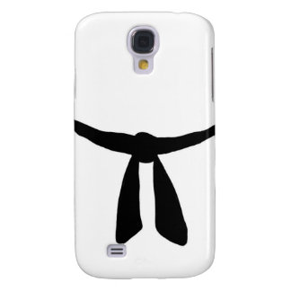 Black Belt Party Samsung Galaxy S4 Covers