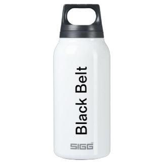 Black Belt Thermos Bottle