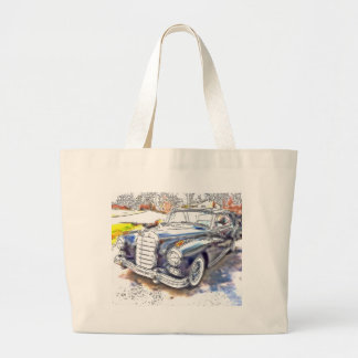 Black Benz Bags