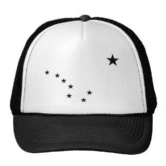 Black Big Dipper Hats