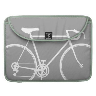 "Black Bike design Macbook Pro 15"" Laptop Case MacBook Pro Sleeves"