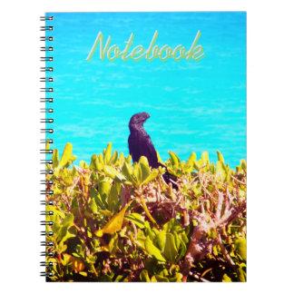 Black Bird Notebook