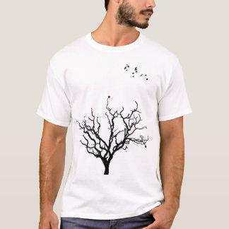 Black Birds T-Shirt