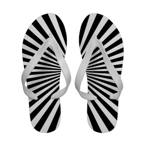 Black Blitz Sandals