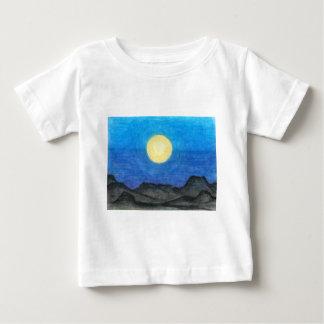 Black Bluffs | Customizable Baby T-Shirt