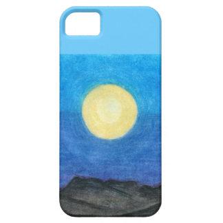Black Bluffs | iPhone 5 Case | Customizable
