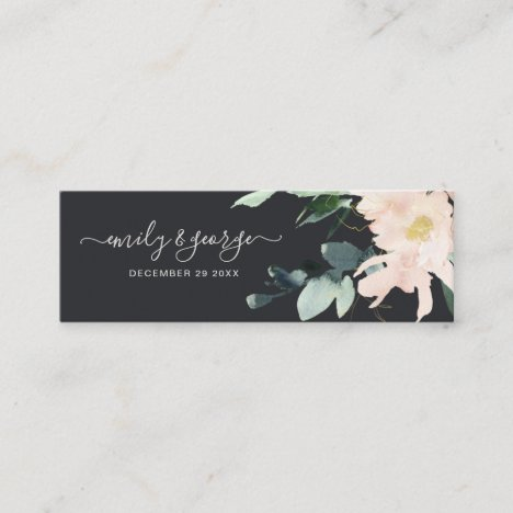 MINI BUSINESS CARD