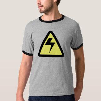 Black Bolt T-Shirt