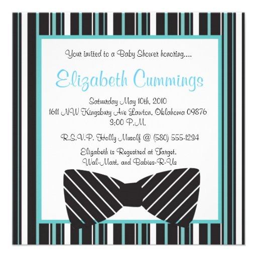 Baby Shower E Invite is best invitation layout