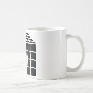 black box icon mugs