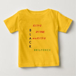 BlAck BRIL-YeNce Baby T-Shirt