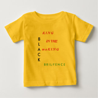 BlAck BRIL-YeNce Shirts