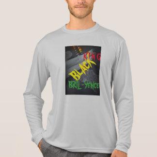 BlAcK BRil-yeNce T-Shirt