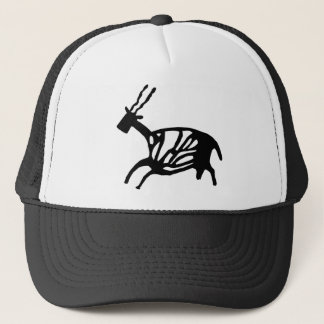 Black Buck Cap