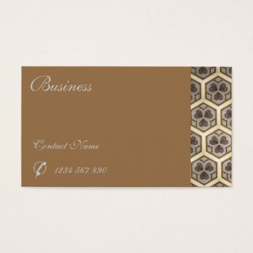 Professional Business Black Business Cards