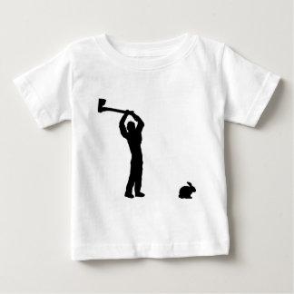 black butcher icon baby T-Shirt