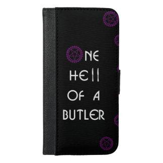Black Butler Inspired, Phone Case