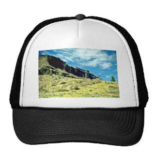 Black Butte Trucker Hats