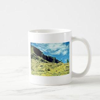 Black Butte Mug