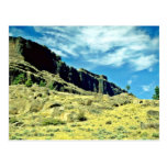 Black Butte Postcard
