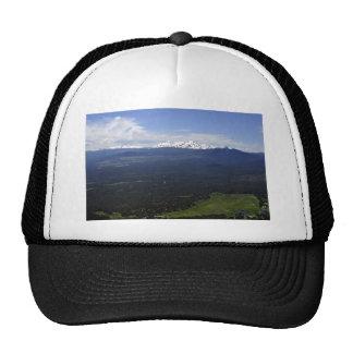 Black Butte Ranch Three Sisters Trucker Hat