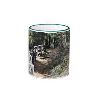 Black Butte Trail Head Mugs