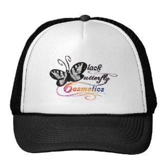 Black Butterfly Cosmetics Trucker Hat