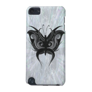 Black Butterfly iPod Speck Case iPod Touch (5th Generation) Cover