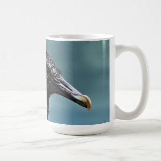 Black Buzzard Coffee Mug